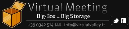 Virtual Meeting Big-Box