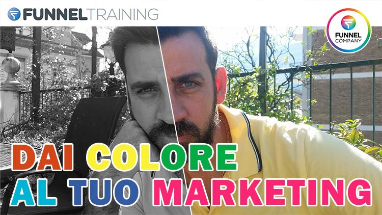 Funnel Training Milano