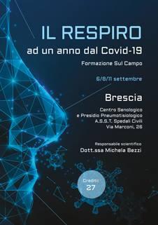 FSC - IL RESPIRO AD UN ANNO DAL COVID-19